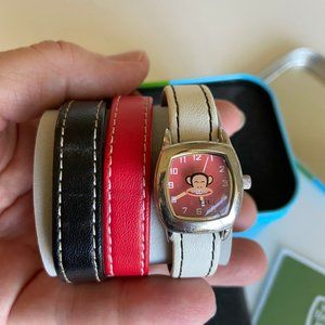 Paul Frank Watch + two bands